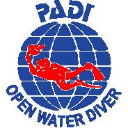 Open Water PADI