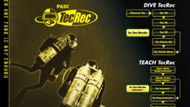 TecRec 40 PADI